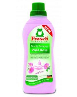 Frosch hypoalergenní aviváž Šípková růže 750 ml
