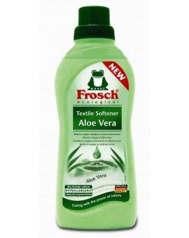 Frosch hypoalergenní aviváž Aloe Vera 750 ml