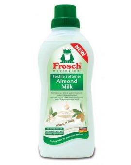 Frosch hypoalergenní aviváž Mandlové mléko