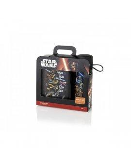 Star Wars Rebels svačinový set láhev + box