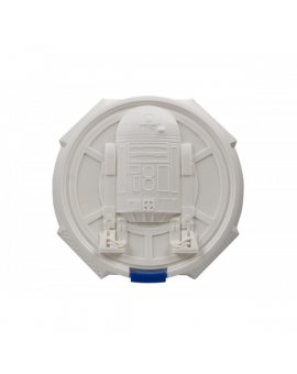 Svačinový box - R2D2