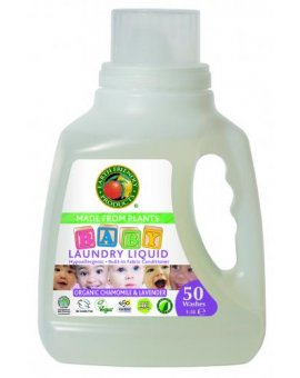 EFP Prací gel pro děti 2v1 Levandule a heřmánek 1,5 l - 50 praní