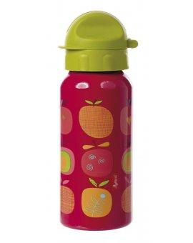 Jablíčko APFELHERZ lahvička na pití