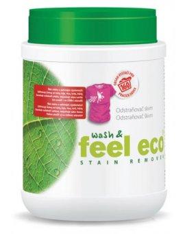 Feel Eco - odstrańovač skrvn a bělidlo 800 ml