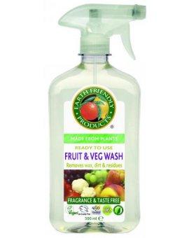 EFP Čistič ovoce a zeleniny 500 ml