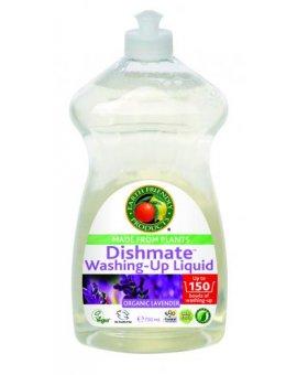 EFP Gel na nádobí Dishmate 750 ml Levandule