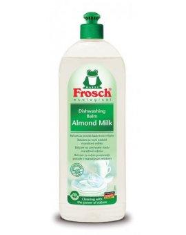Frosch na nádobí mandlové mléko750 ml