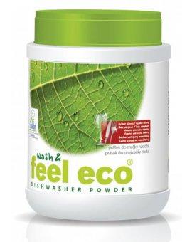 Feel Eco - prášek do myčky 800 g