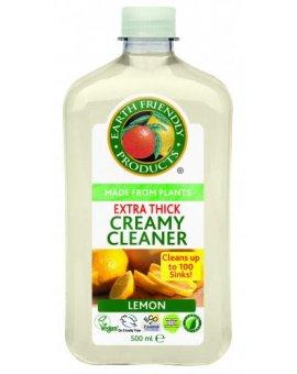 EFP Krémový čistič Citron 500 ml