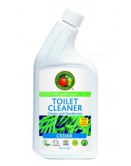 EFP WC čistič Cedrové dřevo 710 ml