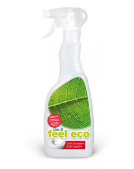 Feel Eco - čistič koupelen 500 ml