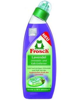 Frosch WC čistič levandule 0,75