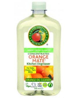 EFP Kuchyňský odmašťovač OrangeMate Pomeranč 500 ml