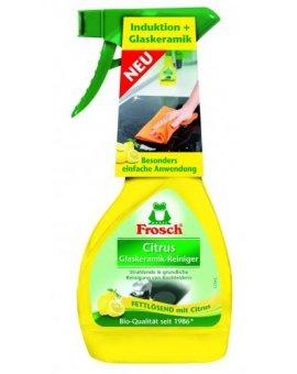 Frosch EKO Čistič na indukční a sklokeramické desky