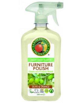 EFP Čistič nábytku pomeranč a olivy 500 ml