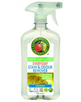 EFP Odstraňovač skvrn a zápachu Everyday Citron 500 ml