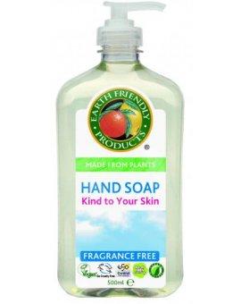 EFP Tekuté mýdlo bez vůně 500 ml