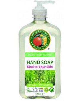 EFP Tekuté mýdlo Citronová tráva 500 ml