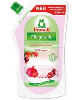 Tekuté mýdlo - náhradní náplň Granátové jablko 500 ml
