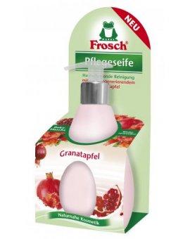 Tekuté mýdlo s dávkovačem Granátové jablko 300 ml
