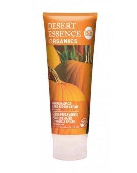 Dýňový regenerační krém na ruce 118 ml - Desert Essence