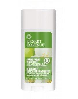"Deodorant ""Jarní svěžest"" 70 ml - Desert Essence"