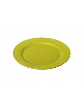 Eco Dining talíř 20 cm Green