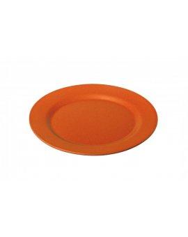 Eco Dining talíř 20 cm Terracota