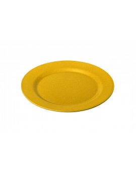 Eco Dining talíř 20 cm Yellow