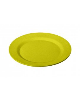 Eco Dining talíř 25 cm Green