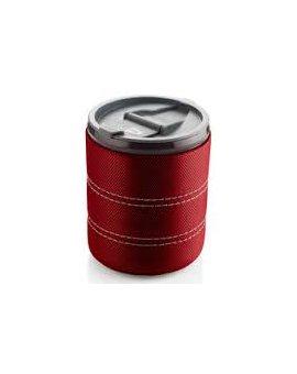 Infinity Backpacker hrnek červený