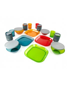 Infinity Deluxe Tableset pro 4 osoby