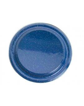 Smaltovaný talíř 10.375'