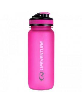 Tritan Bottle láhev na vodu 650ml růžová