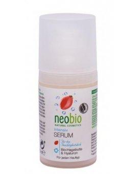 Neobio Intensivní sérum Bio Šípek & Hyaluron, 30 ml