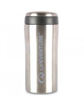 Thermal Mug termohrnek stříbrný