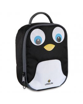 Animal Lunch Pack svačinový box tučňák