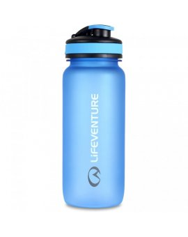 lifeventure lahev na vodu tritan bottle 650ml blue modra