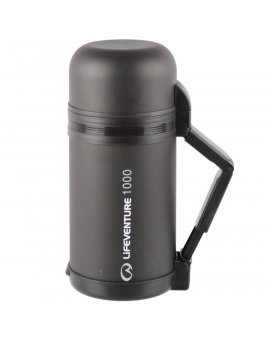 lifeventure termoska wide mouth vacuum flask 1000 ml