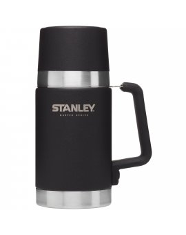 stanley master vac food jar black.MAIN