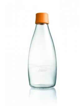 Lahev Retap - Orange 800 ml