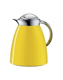 alfi gusto tea isolierkanne 1 0 l sun yellow