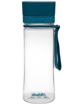 AVEO láhev na vodu 0.35L petrolejová