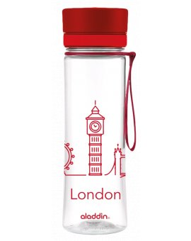 ALADDIN AVEO Limited láhev London 600ml