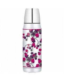 Termoska na nápoje - třešňový květ