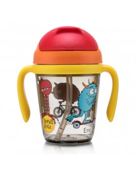 tyrrell katz monsters toddler bottle
