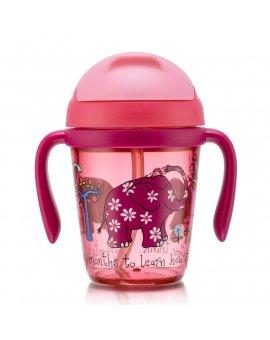 tyrrell katz elephants toddler bottle