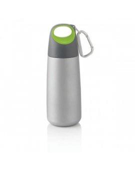 Bopp Mini lahev s karabinou, zelená