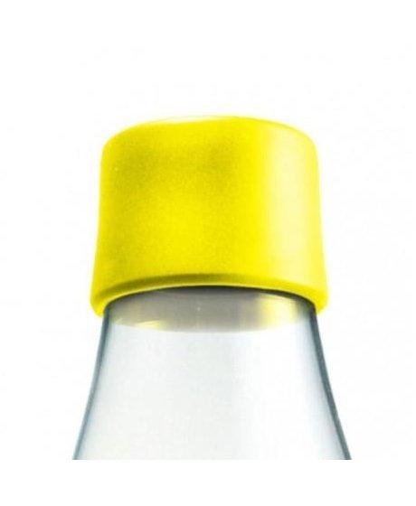 Víčko k lahvi Retap - yellow
