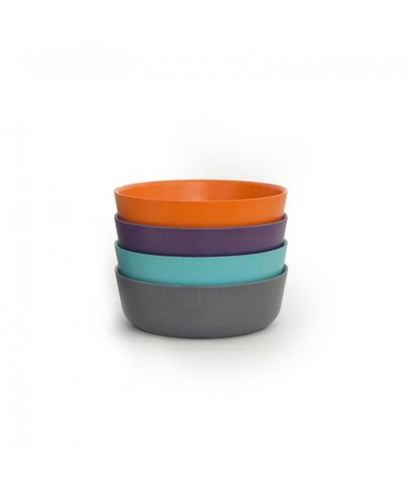 ekobo bambino bowl set sada detskych misek zelenadomacnost2